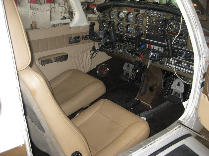 Piper Aircraft Interior Plastic Famous Aircraft 2017